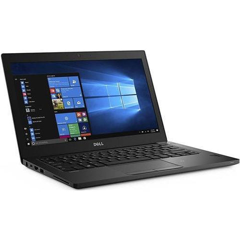 Dell Latitude 12 7280 12.5 Laptop i5 8GB 256GB SSD Windows 10 Pro VPH6R