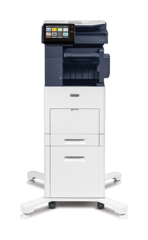 Xerox VersaLink B605/XTF Multifunction printer (B/W)