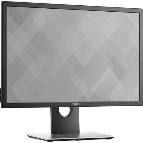 "Dell P2217 22"" 16:10 LCD Monitor Opened Box Blemish"