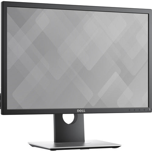 "Dell P2217 22"" 16:10 LCD Monitor Opened"