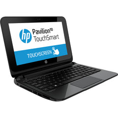 HP Pavilion TouchSmart 10-e010nr MultiTouch 10.1 Laptop 2GB RAM 320GB HD Win 8.1