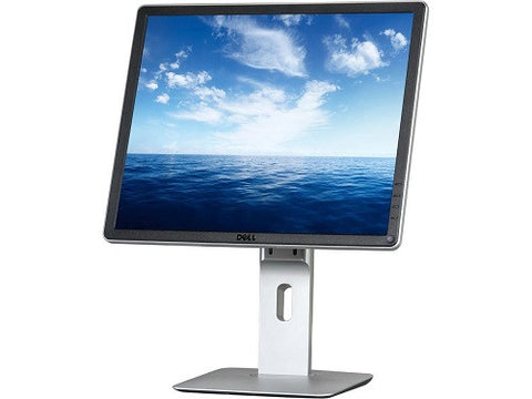 "Dell Professional P1914S 19"" Screen - LED - Lit - Monitor"
