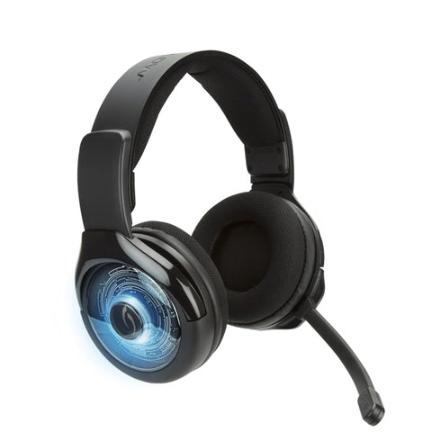 Afterglow AG 9+ Prismatic AG Wireless Headset for PS4 051-044-NA-BK