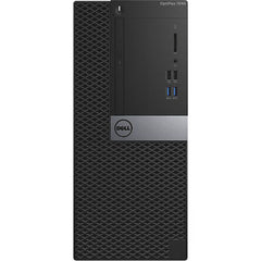 Dell OptiPlex 7040 Mini Tower i5-6500 3.2GHz 8GB 500GB DVDRW Win7/10 Pro H4JHX