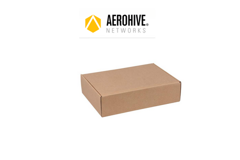 Aerohive Outdoor POE power injector - PoE injector - 30 Watt AH-ACC-OINJ-30W