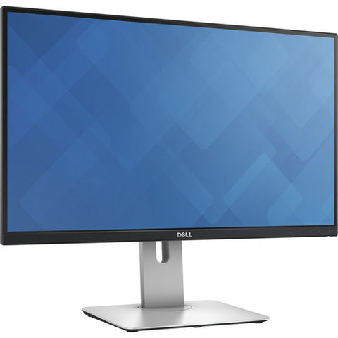 "Dell UltraSharp U2515H 25"" Screen LED Lit Monitor"