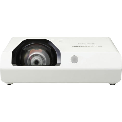 Panasonic PT TW250U Short Throw 3LCD WXGA 720p Multimedia Projector