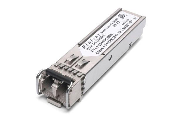 Finisar 1000BASE-SX 2G Fibre 500m SFP Optical Transceiver FTLF8519P3BNL