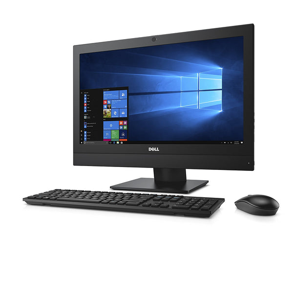 Dell V9YVD OptiPlex 5250 All In One Desktop Computer i5 8GB 500GB HD Win10 Pro