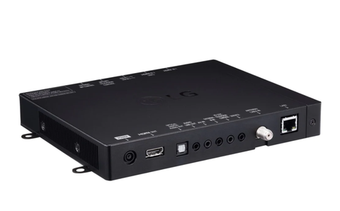 LG Pro:Centric SMART STB-5500 - digital signage player