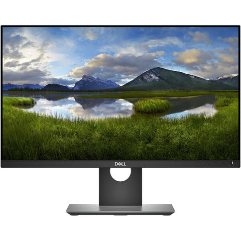 "Dell P2418D 23.8"" 16:9 IPS Monitor"