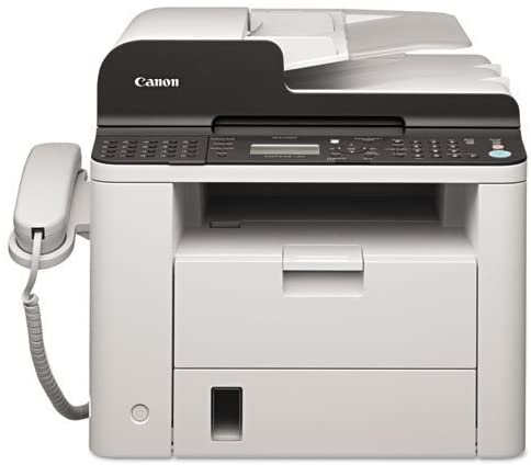Canon Phone L190 Laser All-In-One Monochrome Printer 6356B002