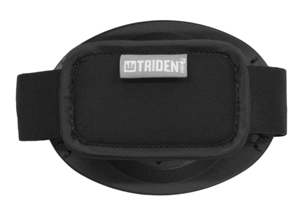 Trident Kraken A.M.S. Tablet Attachment hand strap carrying case AC-HSTRAP-BK000