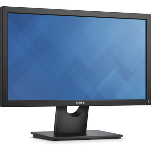"Dell 19.5"" Widescreen LED Backlit LCD Monitor E2016H"