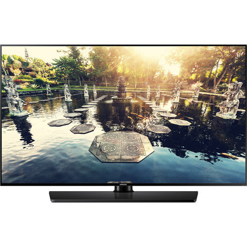 "Samsung HG60NE690EF 60"" Full HD Slim Direct-Lit LED Hospitality Smart TV Wi-Fi"