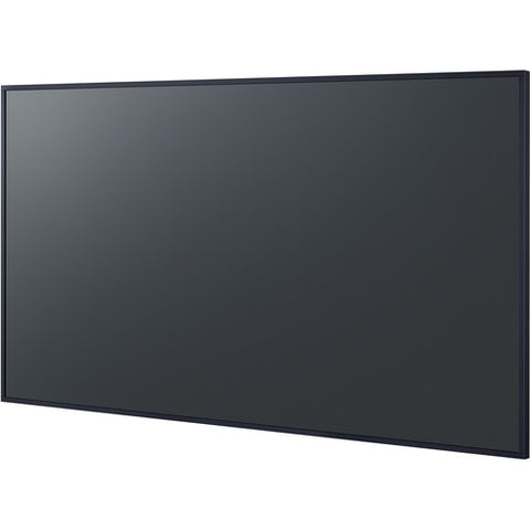 "Panasonic 65"" Class Full HD LED LCD Display TH-65EF1U TV Opened Box Blemish"