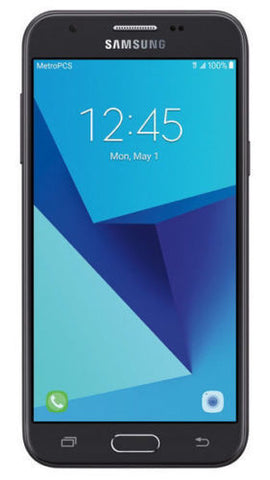 Samsung Galaxy J3 Prime 4G LTE Smart Phone J327T1