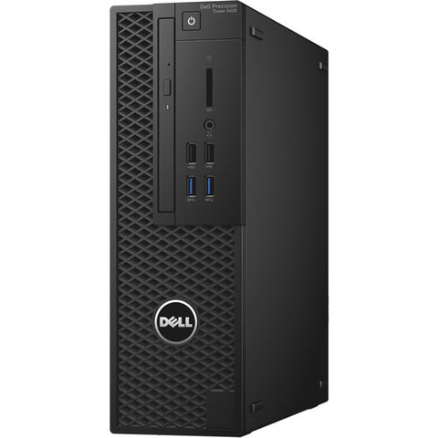 Dell Precision T3420 SFF Workstation CRD56 8GB Ram 1TB HD i7 Win 7 Pro 10 LIC