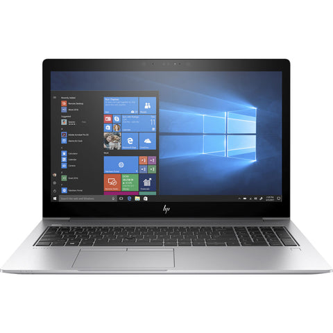 "HP 15.6"" EliteBook 850 G5 Notebook i7-8650U 32GB Ram 256GB SSD Windows 10 Pro"