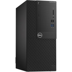 Dell OptiPlex 3050 Tower Desktop Computer WGX9N i5 4GB Ram 500GB HD Win 10