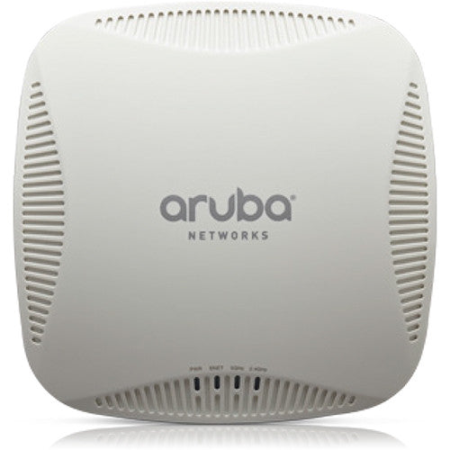 Aruba AP-205 Wireless Access Point, 802.11ac, 2x2:2, Dual Radio