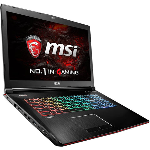 MSI GE72VR Apache Pro Gaming Laptop 6RF-010US i7 12GB Ram 1TB HD Windows 10
