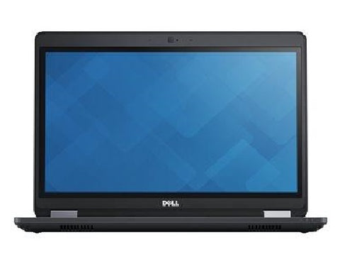 "DELL E5470 Laptop Latitude M7PMC i5 2.4 GHz 8GB Ram 500GB HD 14.0"" Windows 10"