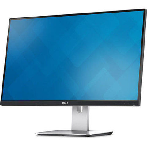 "Dell U2715H 27"" Widescreen LED Backlit - LCD Monitor - 2560 x 1440"