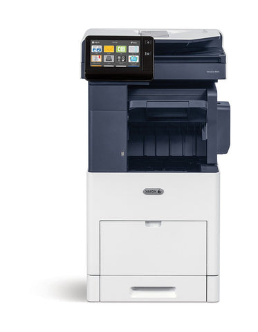Xerox VersaLink B605/XF Finisher and Fax Laser Printer