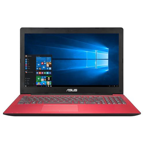 Asus D553SA-BH01-RD Red Laptop
