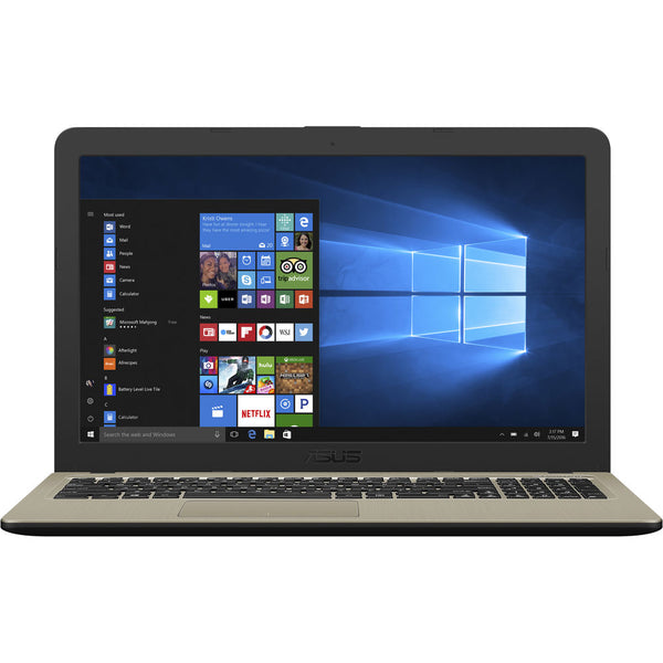 "ASUS 15.6"" VivoBook 15 X540UA Laptop i7-8550U 8GB Ram 1Tb SSHD Windows 10 Home"