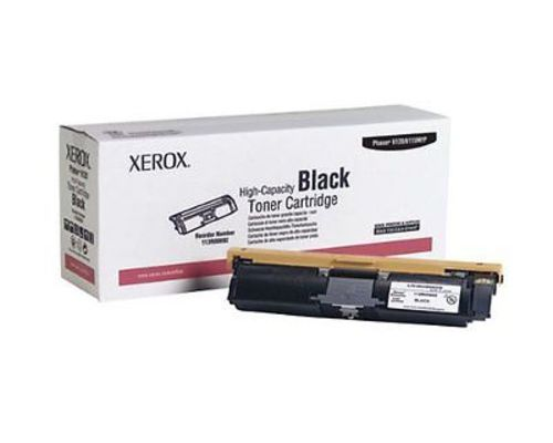 Xerox OEM Phaser Printer Toner 113R00692 BLACK