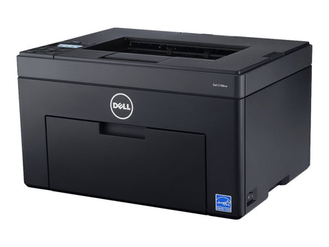 Dell CGFYN C1760nw Color Laser Printer