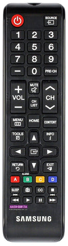 Samsung AA59-00817A Original TV Remote Control