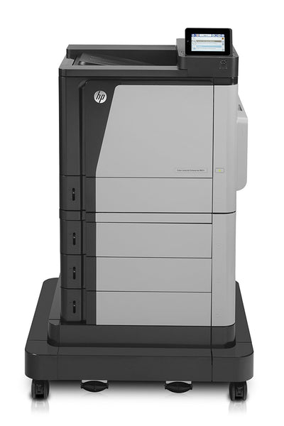 HP Color LaserJet Enterprise M651xh 110V CZ257A#BGJ Printer