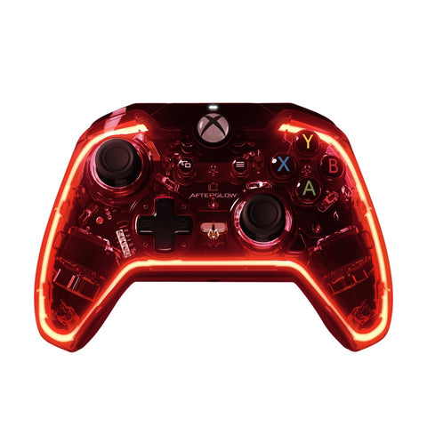 PDP Afterglow Prismatic Wired Controller - Xbox One 048-007-NA