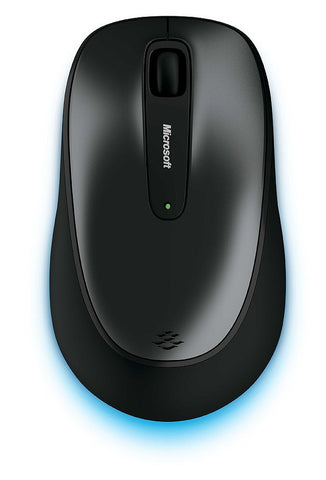 Microsoft Wireless Mouse2000 36D-00013 Bulk Packaging