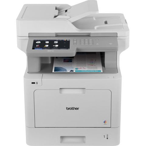 BrotherColour Laser Multi-Function Printer MFC-L9570CDW