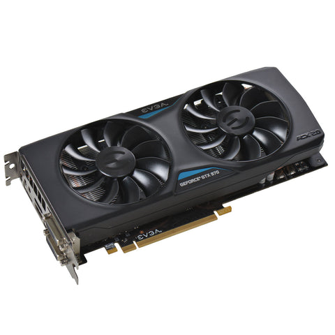 EVGA GeForce GTX 970 SSC GAMING ACX 2.0 04G-P4-3979-KB Graphics Card