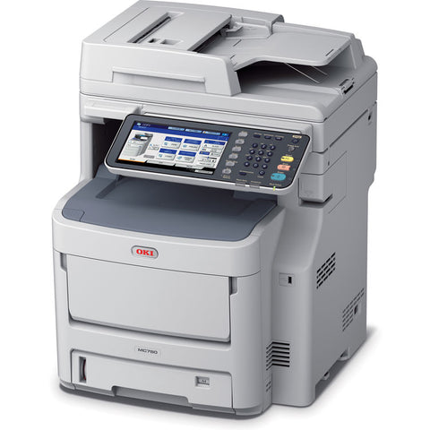 OKI MC770+ All-in-One Color LED Printer 62446201