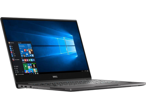 "Dell Laptop Latitude 7480 4HCNK i5 8GB Ram 256GB SSD 14.0"" Touch Windows 10 Pro"