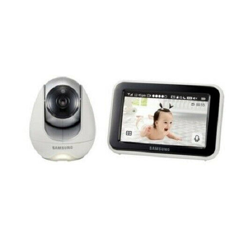 Samsung SEW-3053W BrightVIEW Baby Video Monitoring System