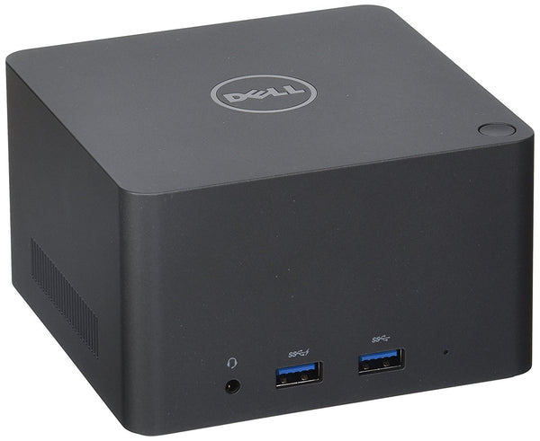 Dell Wireless Docking Station (WLD15: WiGig capable)
