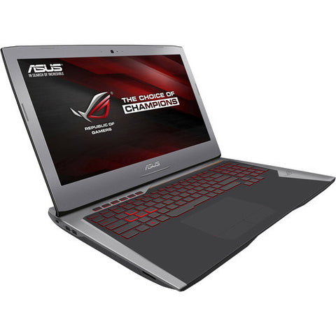"ASUS 17.3"" FHD ROG G752VT-DH72 Gaming Laptop"