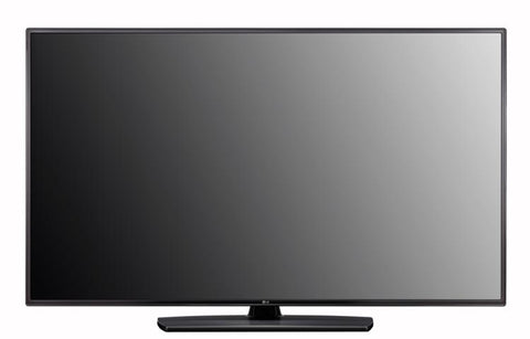 "LG 55"" Commercial Lite Guestroom TV with Commercial Grade Stand 55LV340H"