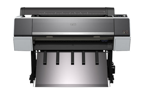 "Epson SureColor P9000 Commercial Edition 44"" Large Format Inkjet Printer"