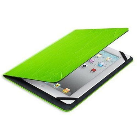 Verso Trends OMG! Green Tablet & eReader Cover Case for iPad VR083-200-23