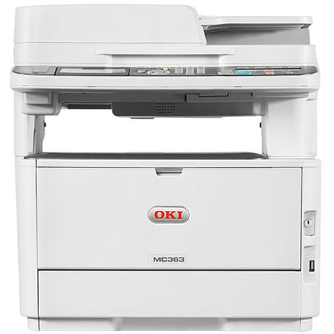 OKI MC363dn All-in-One Color Laser Printer 62447601
