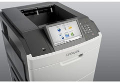 Lexmark MS812DE Monochrome Laser Printer B& W 40G0350