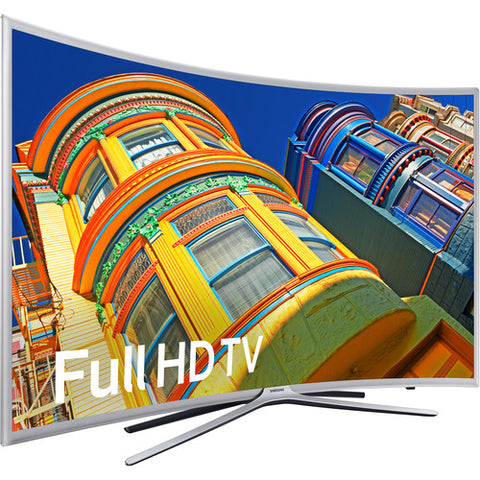 "Samsung K6250-Series 49""-Class Full HD Smart Curved LED TV"